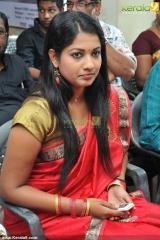 gopika at irundakaalam malayalam movie pooja photos