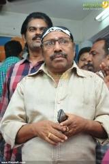 kochupreman at irundakaalam malayalam movie pooja photos 001