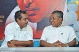 pinarayi vijayan at irundakaalam malayalam movie pooja photos 005