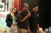 ivide malayalam movie pooja photos