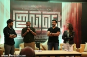 ivide malayalam movie launch photos