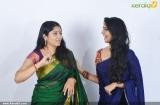 anu mol at jameshkottakkal studio inaguration photos 010