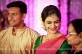 jayaraj warrier daughter indulekha warrier engagement photos 011