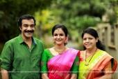 jayaraj warrier daughter engagement photos 001