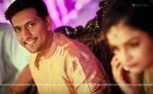 jayaraj warrier daughter engagement photos 007
