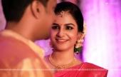 jayaraj warrier daughter engagement photos 012