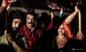 jayaraj warrier daughter indulekha marriage photos 1