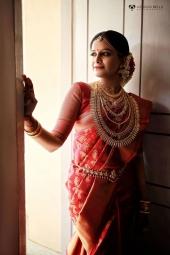 jayaraj warrier daughter marriage photos 1