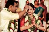 jayaraj warrier daughter marriage photos 15