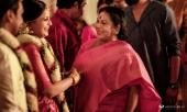 jayaraj warrier daughter marriage photos 20