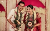 jayaraj warrier daughter marriage photos 25