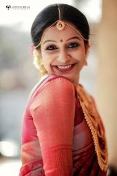 jayaraj warrier daughter marriage photos 5