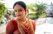 jayaraj warrier daughter wedding photos 1