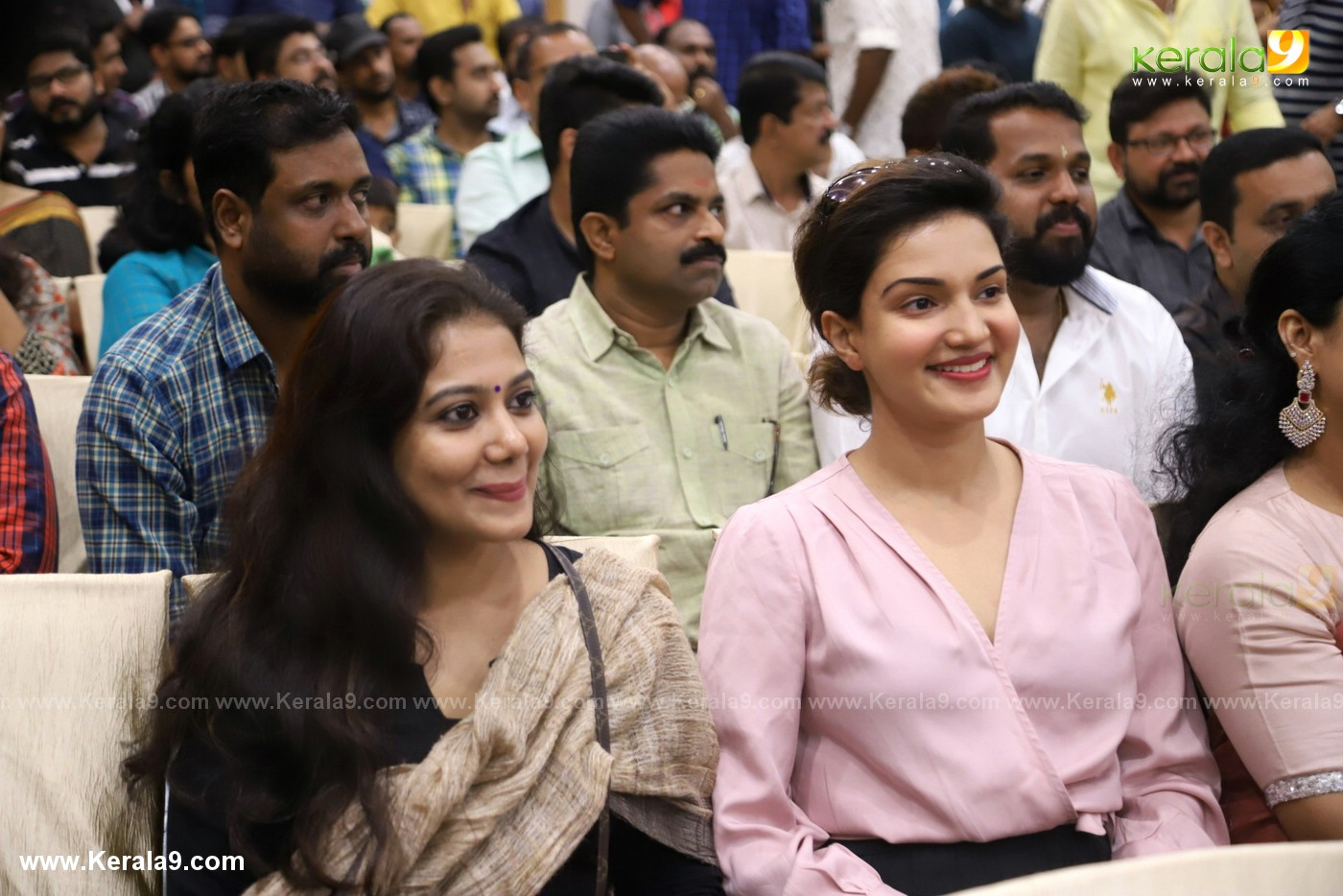 jayaram movie grand father pooja photos 66