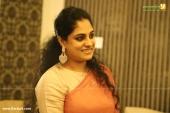 asha aravind at jayaram movie grand father pooja photos 18