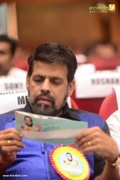 balachandra menon at jaycey foundation awards 2017 photos 114 001