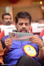 balachandra menon at jaycey foundation awards 2017 photos 114