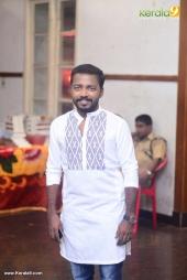 vishnu unnikrishnan at jaycey foundation awards 2017 photos 11