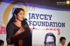 9775anu mol at jaycey foundation film award 2013 photos