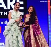 jio filmfare awards south 2018 photos  48