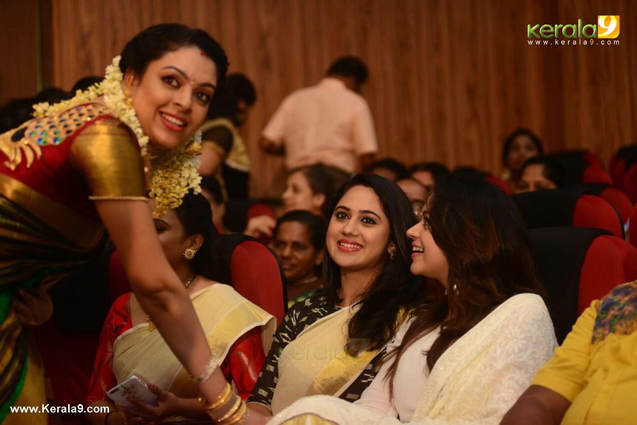 actress jyothi krishna wedding photos  021