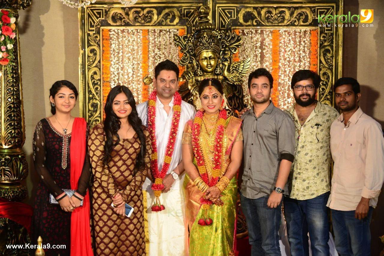 actress jyothi krishna wedding photos  030
