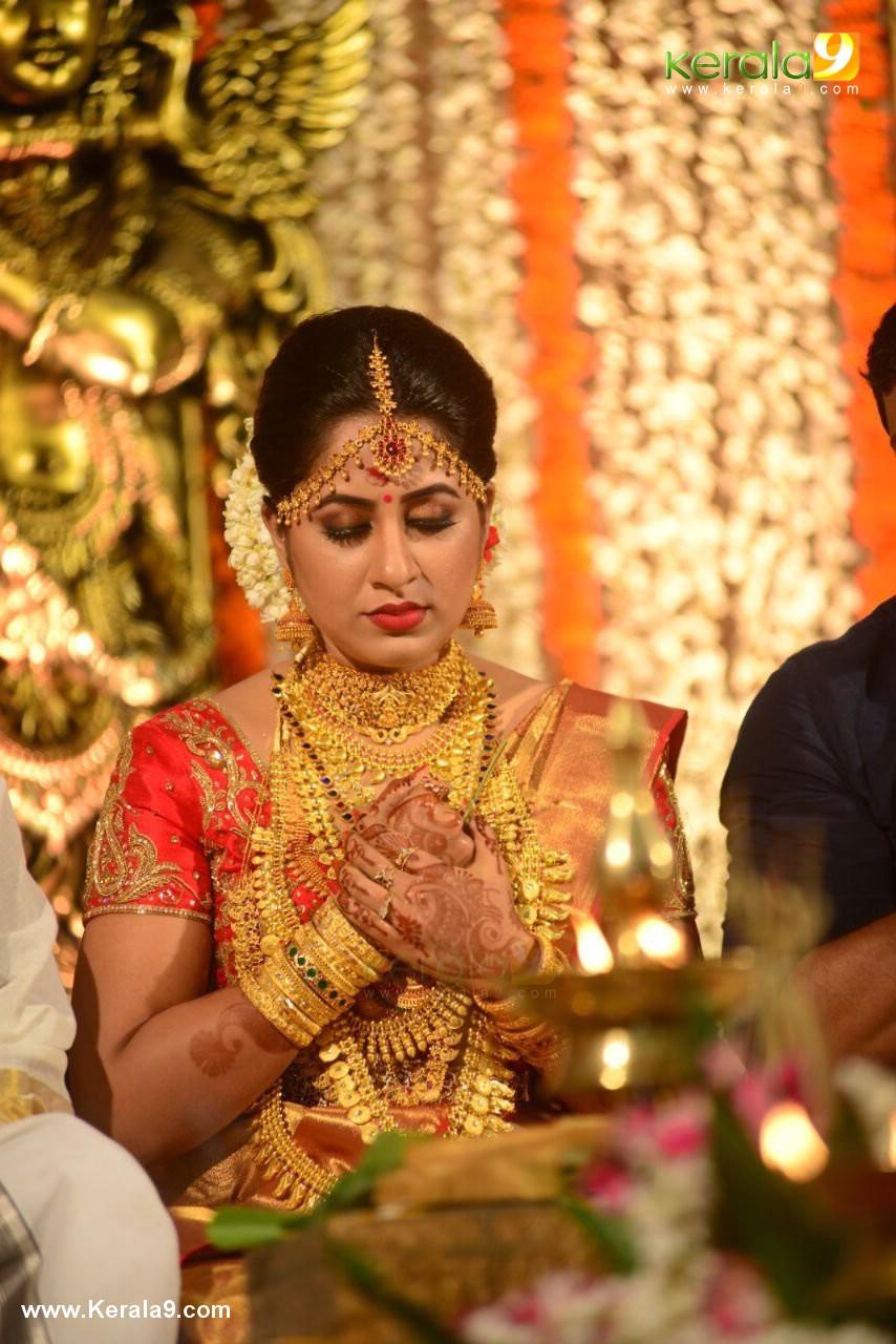 actress jyothi krishna wedding photos  031