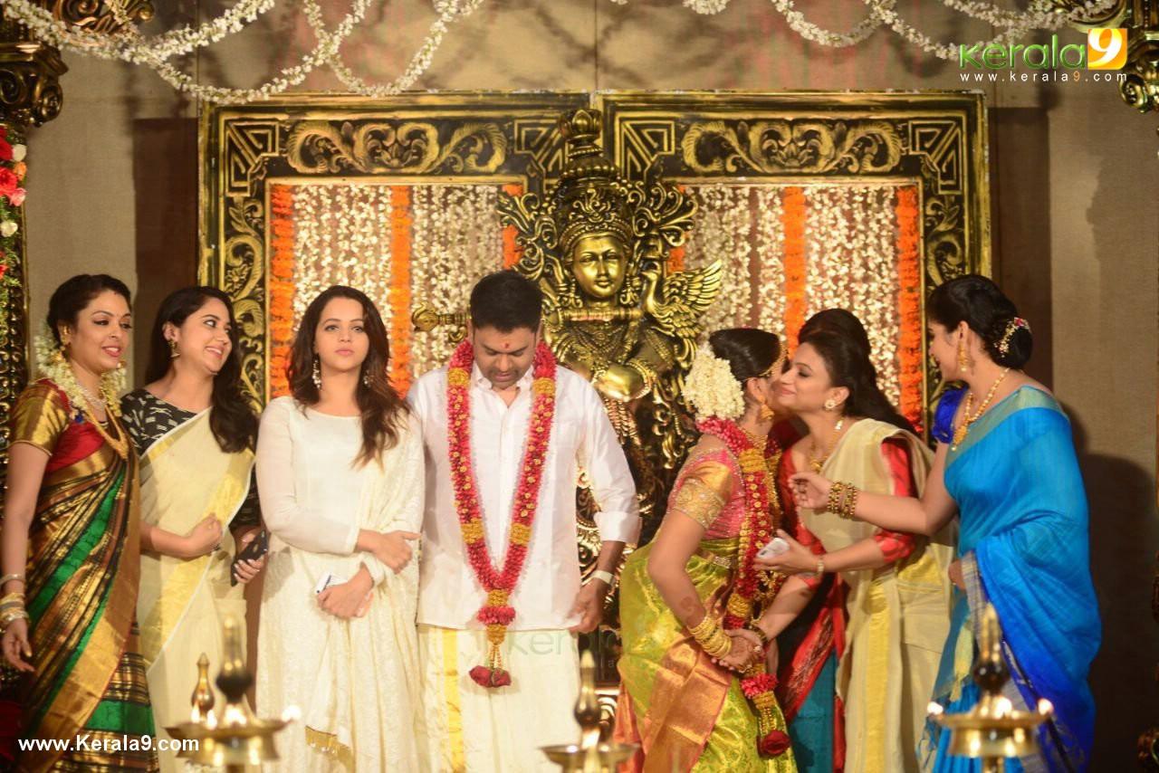 actress jyothi krishna wedding photos  032