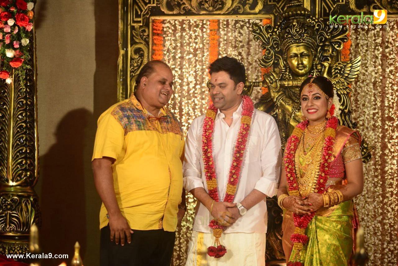 actress jyothi krishna wedding photos  039