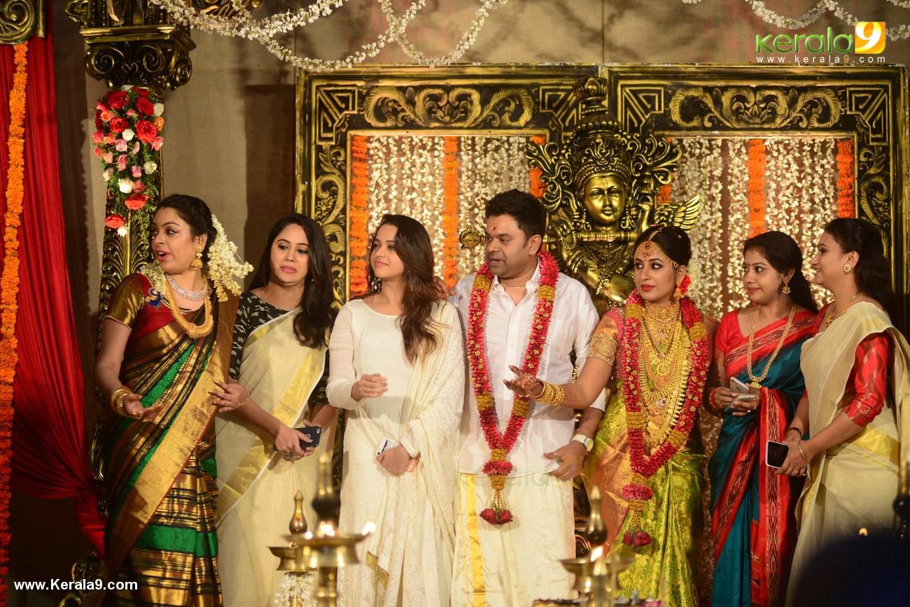 jyothi krishna wedding photos and marriage album photos 123 246
