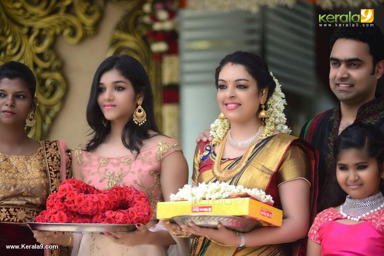 jyothi krishna wedding photos and marriage album pictures 222 005