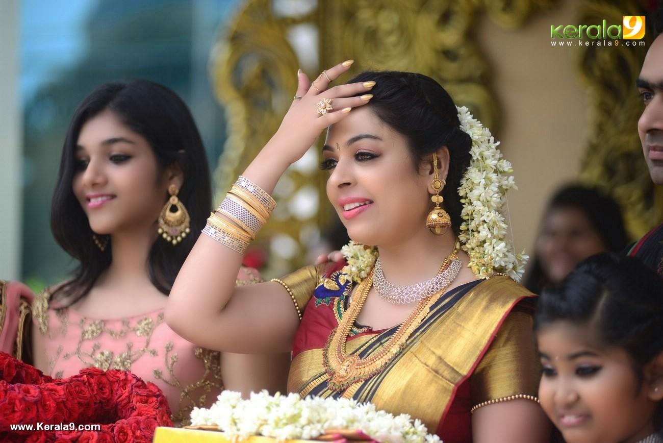 jyothi krishna wedding photos and marriage album pictures 222 016
