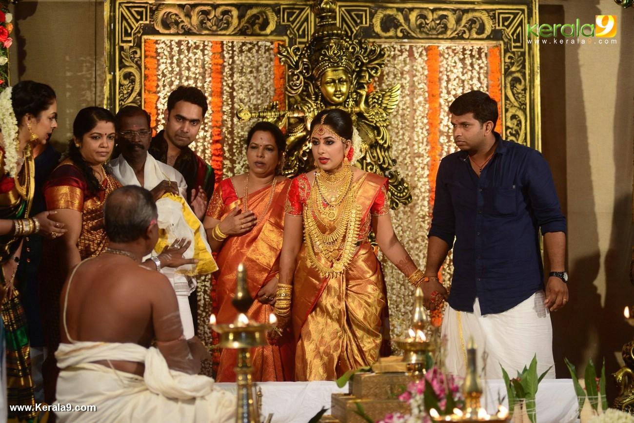 jyothi krishna wedding pics 564 006