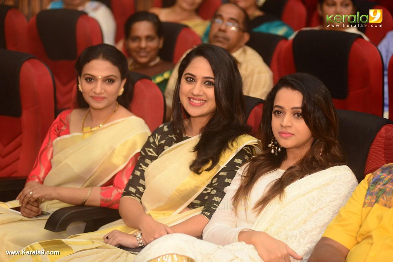 miya george at actress jyothi krishna wedding photos 000