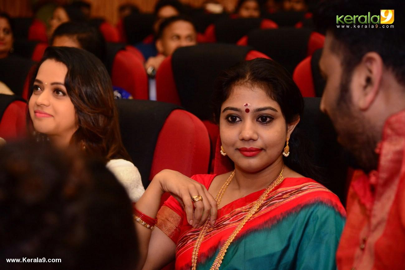 rachana narayanankutty at actress jyothi krishna marriage photos 124 00