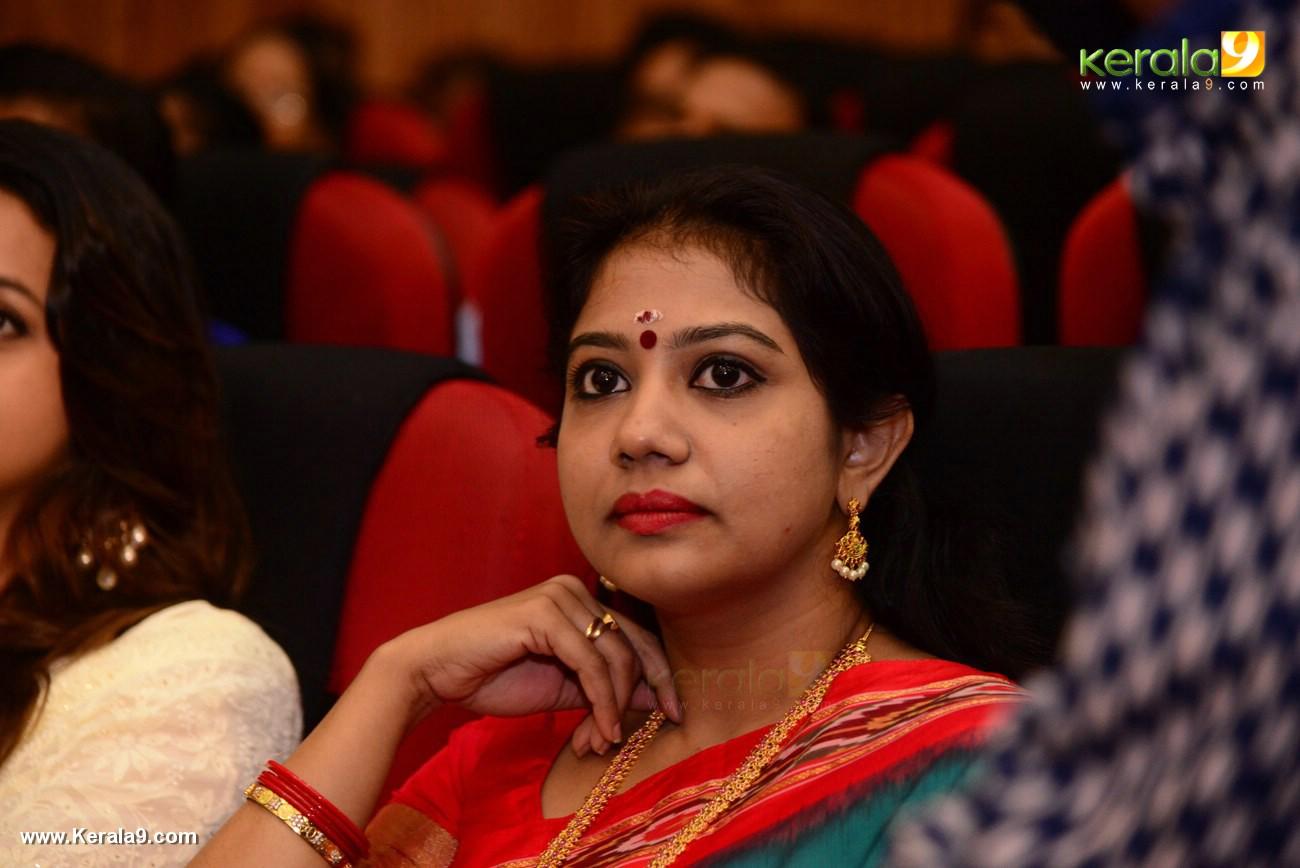 rachana narayanankutty at actress jyothi krishna marriage photos 124 005