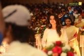actress bhavana at jyothi krishna marriage photos  006