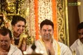 actress jyothi krishna marriage photos  003