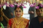 actress jyothi krishna marriage photos  008