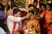 actress jyothi krishna marriage photos  009