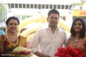 actress jyothi krishna marriage photos  010