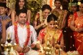 actress jyothi krishna marriage photos  01