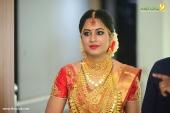 actress jyothi krishna marriage photos  019