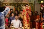 actress jyothi krishna marriage photos  032