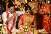 actress jyothi krishna marriage photos  03