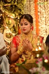 actress jyothi krishna marriage photos  040