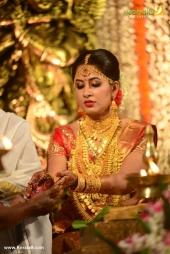 actress jyothi krishna marriage photos  041