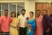 actress jyothi krishna marriage photos  043
