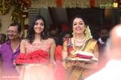actress jyothi krishna marriage photos  051