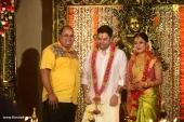 actress jyothi krishna marriage photos  05